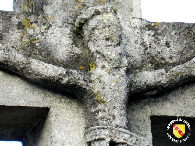 CREPEY (54) - Croix