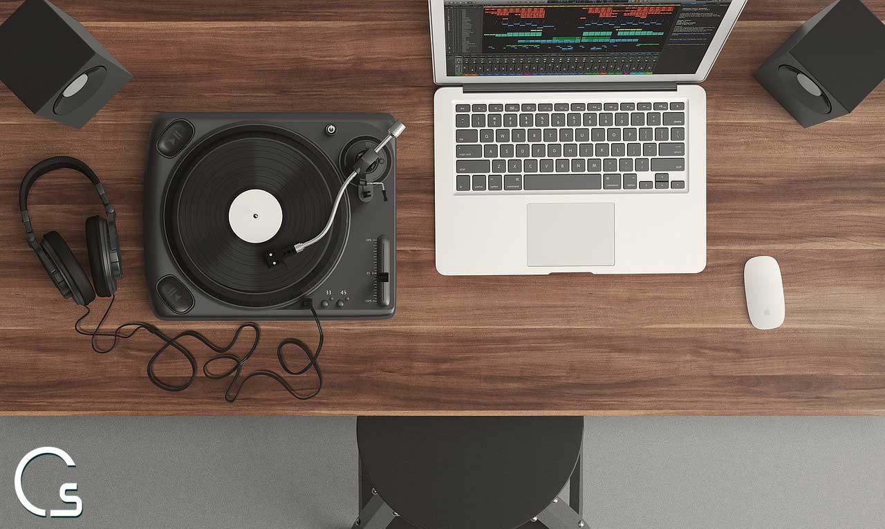افضل منصات الاستماع الى الموسيقى العربية والعالمية