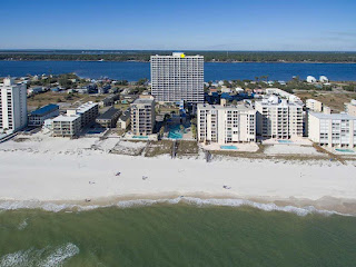 Crystal Tower Beach Condominium For Sale, Gulf Shores Alabama