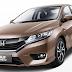 2017 Honda City 1.5 E CVT Release Date