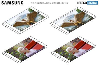 future foldable phones