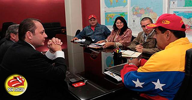 Raúl Gorrín, presidente de Globovisión, acusado de lavado de dólares por los Estados Unidos