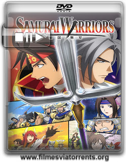 Samurai Warrior Torrent - TVRip