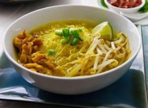 Resep Cara Membuat Soto Ayam Bumbu Kuning Mantap Dan Nikmat Maknyus