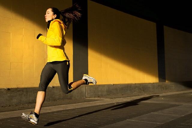 Temiz havanın sporda etkisi