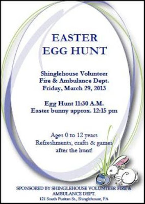 3-29 Easter Egg Hunt