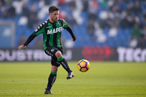 Usai Godin dan Lazaro, Inter Sekarang Peroleh Stefano Sensi