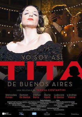 Yo Soy Así, Tita De Buenos Aires [Latino]