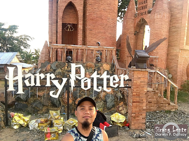 harry potter philippines