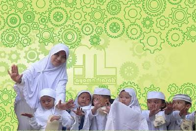 Adalah Keputusan Direktur Jenderal Pendidikan Islam Kemenag Nomor  Juknis BOP RA Tahun 2019