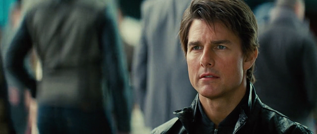 Mission: Impossible 5 Rogue Nation (2015) Dual Audio [Hindi-DD5.1] 720p BluRay ESubs Download