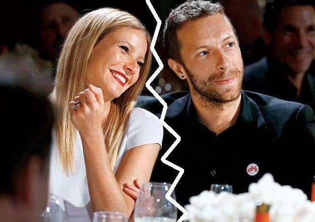 Chris Martin e Gwyneth Paltrow (Imagem: Reprodução/Internet)