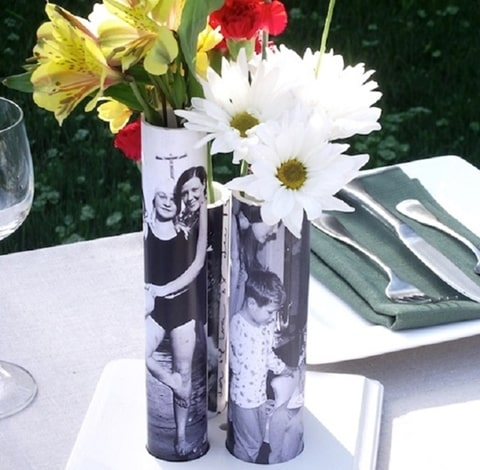 ide vas bunga unik untuk dekorasi ruang menarik - sakerapedia