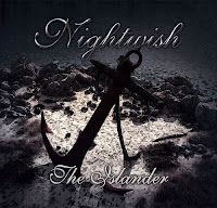 Nightwish The Islander