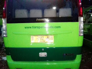 Elf Rental Online, Rental Elf, Rental Mobil Elf