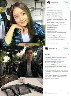 Tak Peduli Bullyan Pemain Anak Jalanan, Natasha Wilona Enjoy Syuting Iklan Bareng Stefan William !
