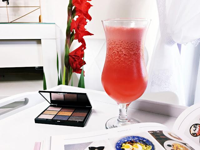 drinki z arbuzem