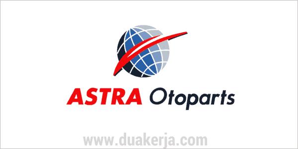 Lowongan Kerja PT Astra Otoparts Tbk Tahun 2019
