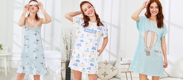 comprar pijama online