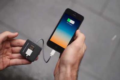 Charger android secara terus menerus menyebabkan android panas