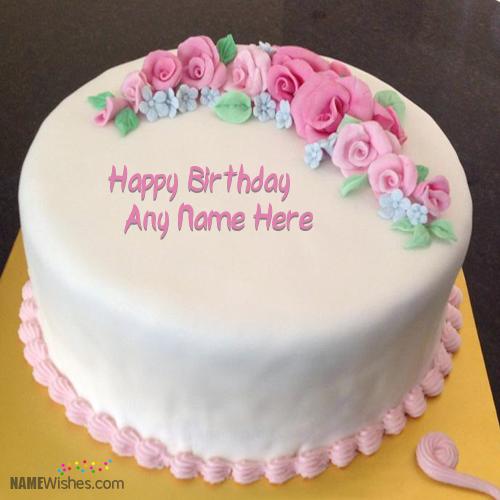 Happy Birthday Affi Cake