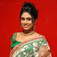 Actress Manisha Yadav