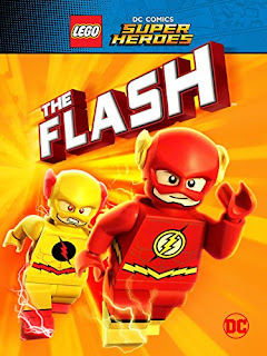 Lego DC Comics Super Heroes: The Flash<br><span class='font12 dBlock'><i>(Lego DC Comics Super Heroes: The Flash)</i></span>