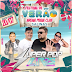 Cd  Super Pop Live 360 ao Vivo no Festival  de Verão em Salinas  20-07-2018 - Tom Mix