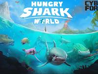 Hungry Shark World MOD APK 1.6.0 Terbaru