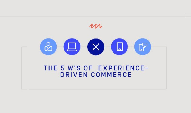 The 5Ws of Experience-Driven Commerce