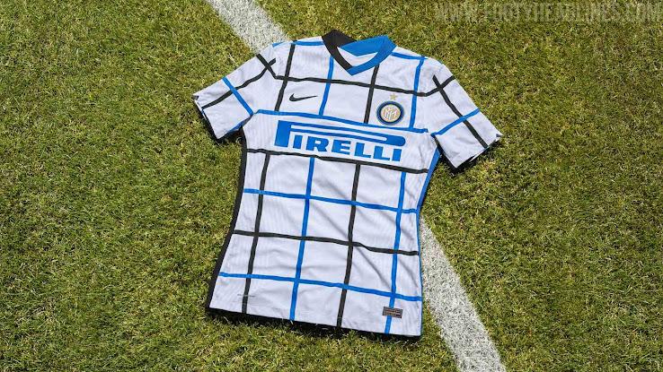 Nike Inter Milan 20-21 Away Kit Released - Footy Headlines