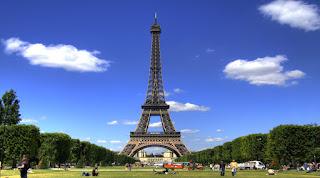 ملف فيزا  فرنسا للطلاب مضمون 100%