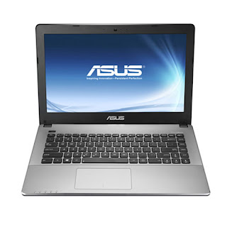 Asus X450J Drivers Download for Windows 8.1 64 bit and Windows 10 64 bit