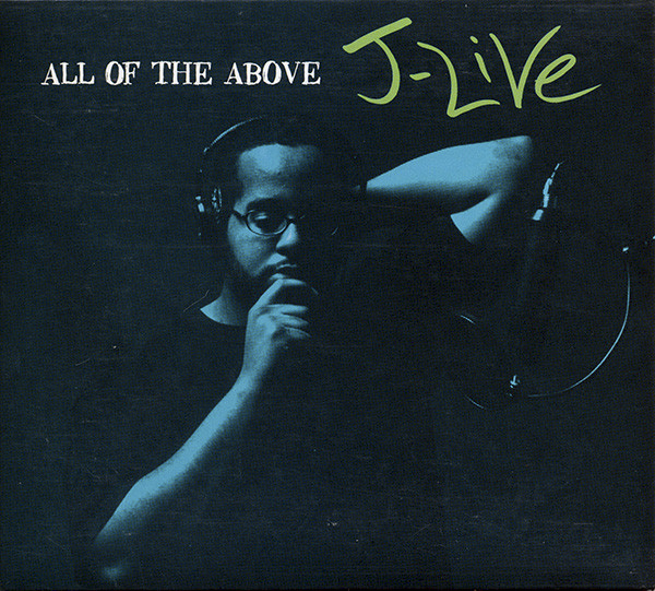 J-Live all of the above