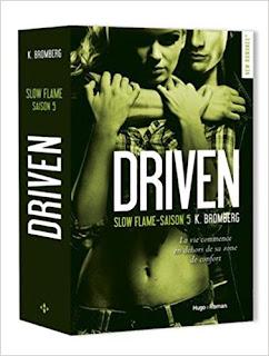 Driven Saison 5 Slow Flame PDF