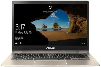 Asus ZenBook 13 UX331UA-EG120T