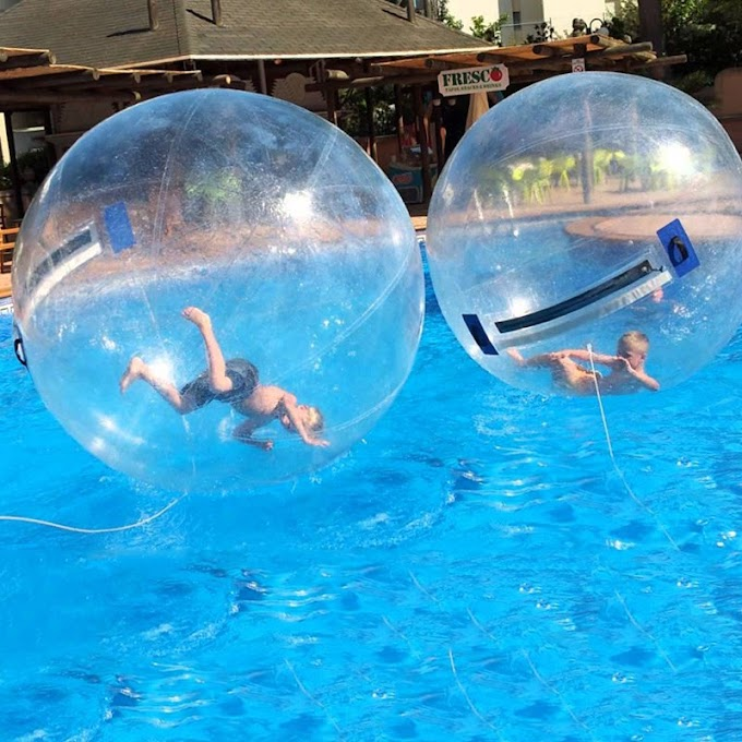 Inflatable Things For Sale : Top Places To Buy