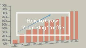 How To Grow Your Blog Traffic Even If Your Blog Is New