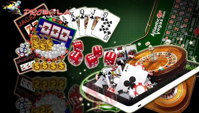 Cara Mudah Menangkan Segala Jenis judi di Casino Online