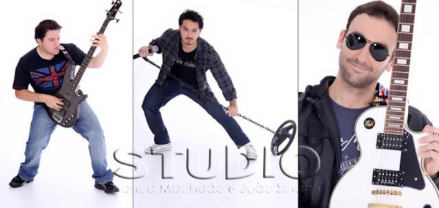 fotografos de bandas