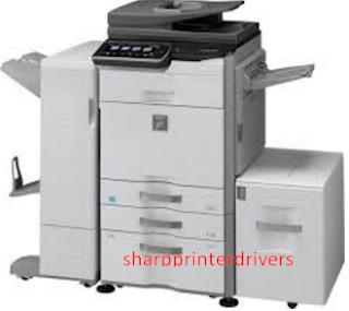 Sharp MX-3140 N