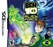 Ben 10 - Alien Force Portugues