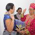 Picha : TGGA WAMUAGA BOSS WA GIRL GUIDES AFRIKA KWA HAFLA BABU KUBWA