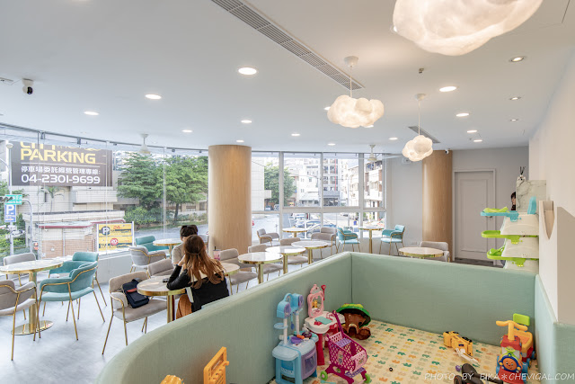 MG 4155 - 熱血採訪│角鋪茶飲,台中超美芝士奶蓋專賣店新開幕!竟然還有兒童遊戲區,約會聊天遛小孩超方便!