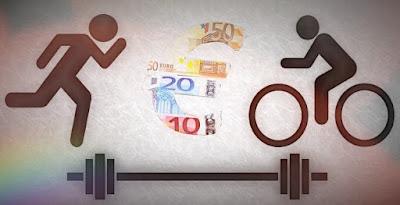 association sporties comment gagner de largent avec une vente