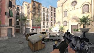 Critical Ops Apk v0.6.6 Mod