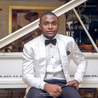 Triple MG Boss, Ubi Franklin reveals his struggles with suicidal thoughts and depression, despite his riches!