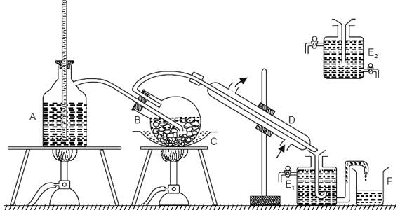 Direct Steam Distillation