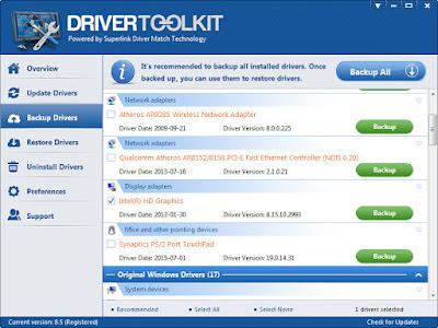 download driver toolkit full version terbaru