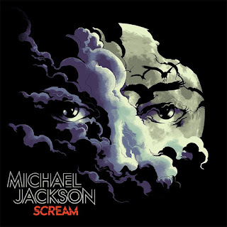 MICHAEL JACKSON SCREAM ALBUM SET FOR RELEASE ON SEPTEMBER 29 ON CD AND DIGITAL (AND ON OCTOBER 27 ON GLOW-IN-THE DARK VINYL)